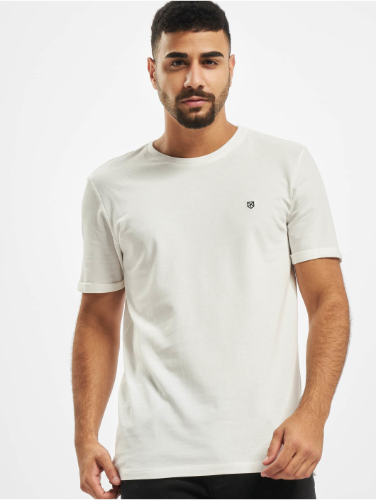 Jack & Jones T-Shirt jprBlahardy blanc