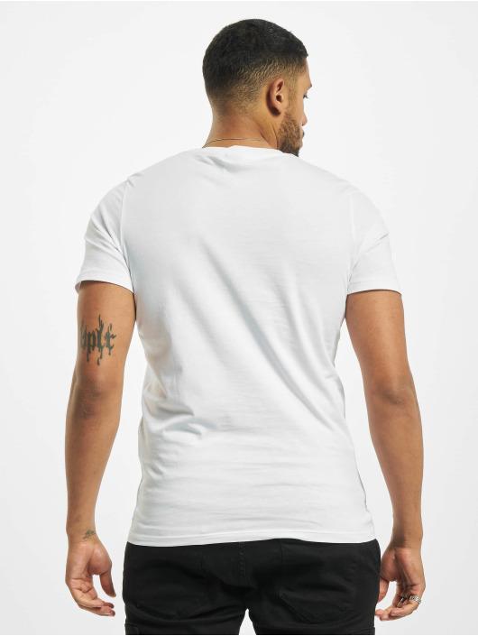 Jack & Jones T-Shirt jcoJumbo blanc