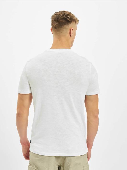 Jack & Jones T-Shirt jprBladean blanc