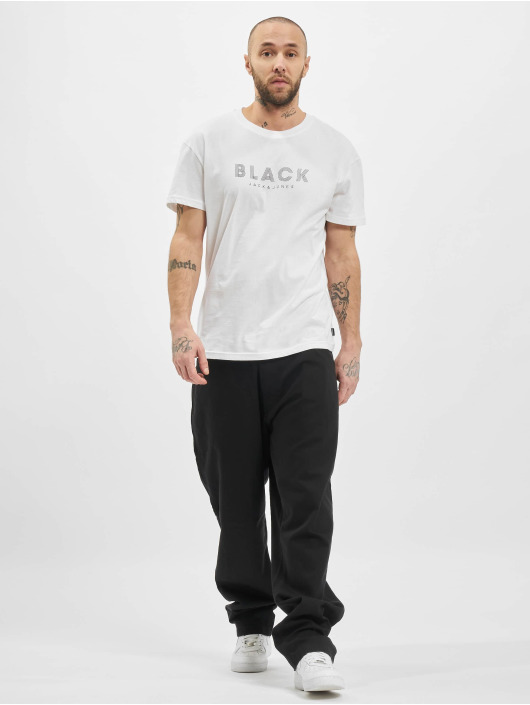 Jack & Jones T-Shirt jprBlaclean blanc