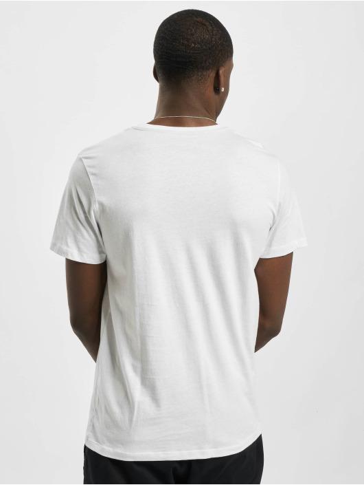 Jack & Jones T-Shirt jprBlubilly Autumn blanc