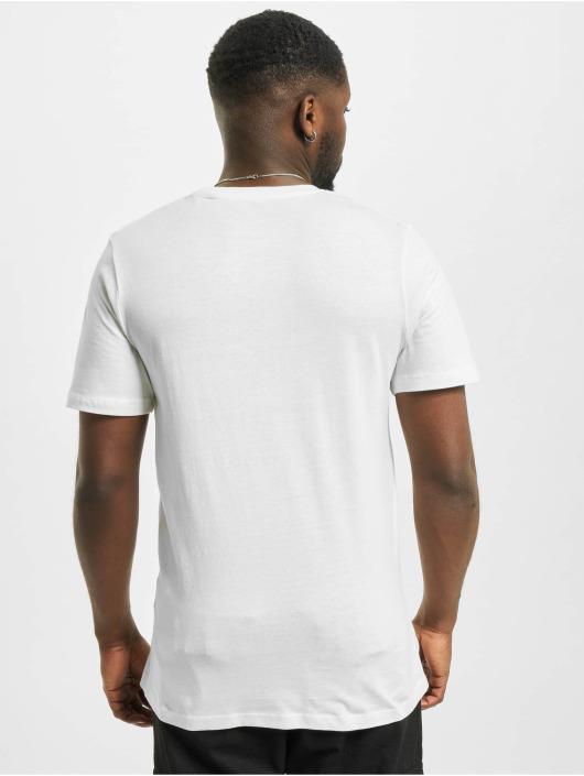 Jack & Jones T-Shirt jjeJeans Noos blanc