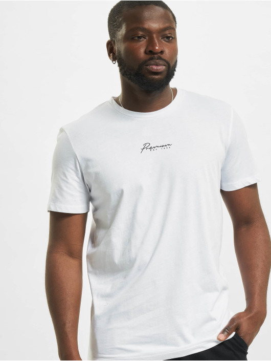 Jack & Jones T-Shirt jprBlastar blanc