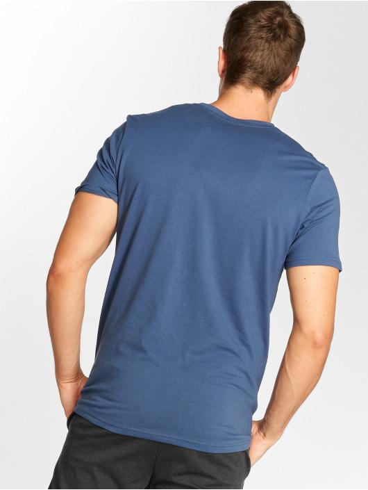 Jack & Jones T-Shirt jorChillen blau