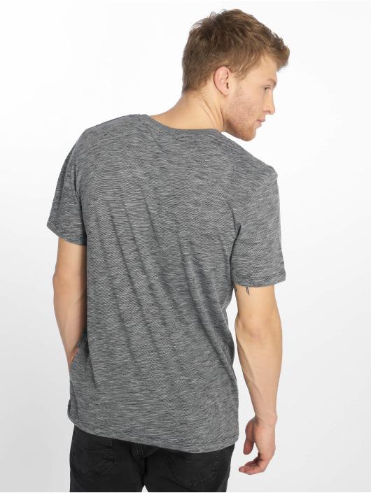 Jack & Jones T-Shirt jcoKarl blau