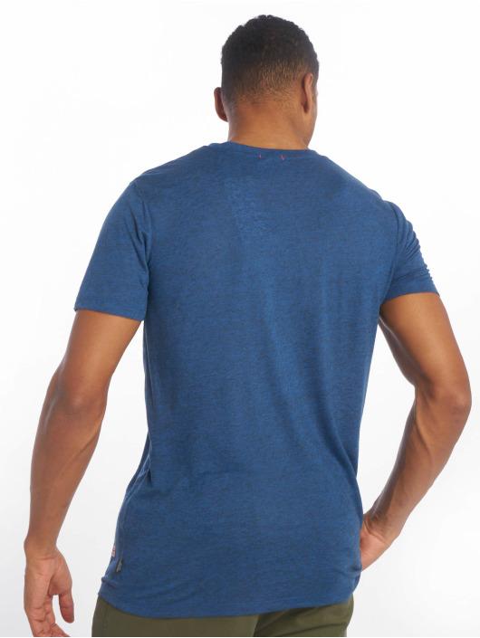 Jack & Jones T-Shirt jorTuco blau