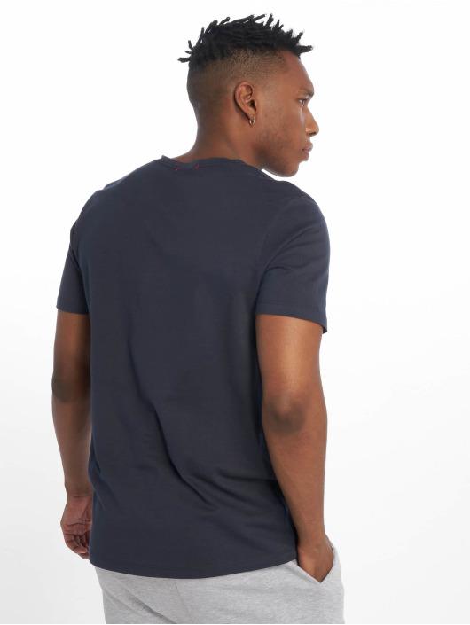 Jack & Jones T-Shirt jorVoyage blau