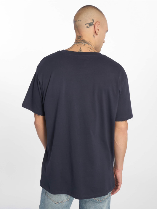 Jack & Jones T-Shirt jorBowl blau
