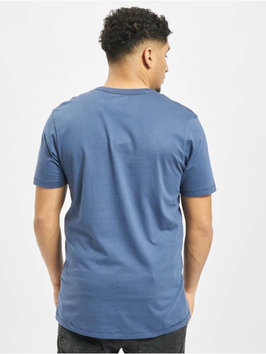 Jack & Jones T-Shirt jprLlogo blau