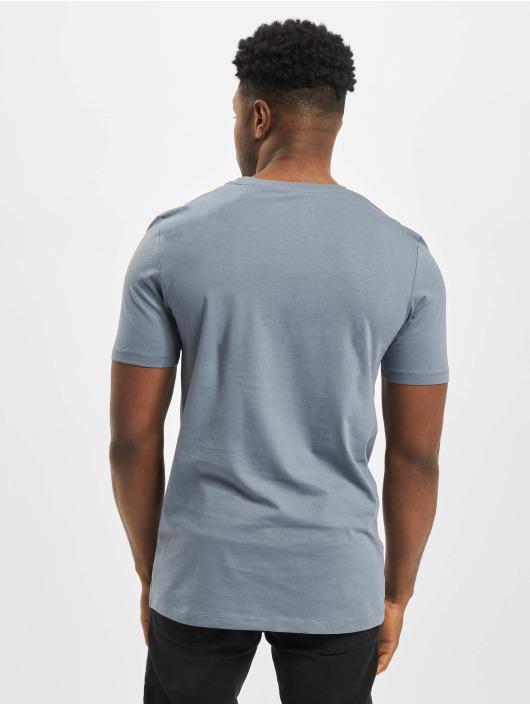 Jack & Jones T-Shirt jcoMonaco blau