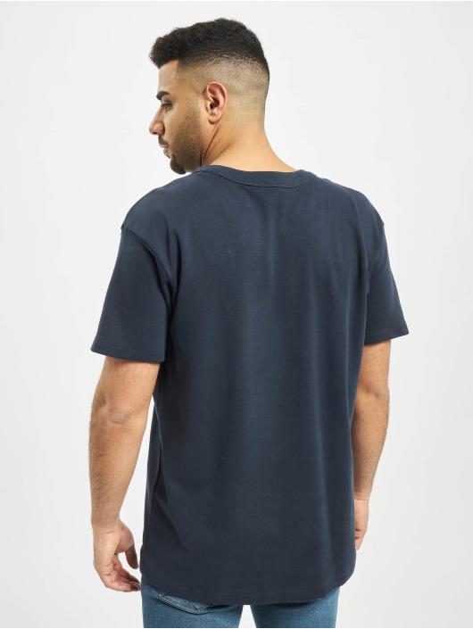 Jack & Jones T-Shirt jprNight blau