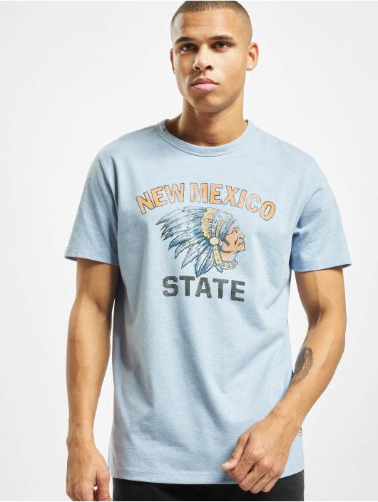 Jack & Jones T-Shirt jprRyan blau