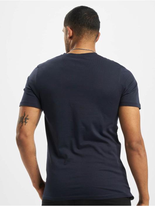 Jack & Jones T-Shirt jorBilly Organic Crew Neck blau