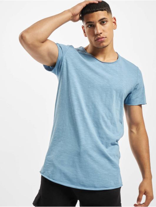 Jack & Jones T-Shirt jjeBas blau