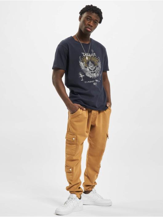 Jack & Jones T-Shirt jprLucas blau