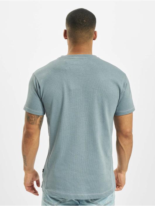 Jack & Jones T-Shirt jprAiden blau