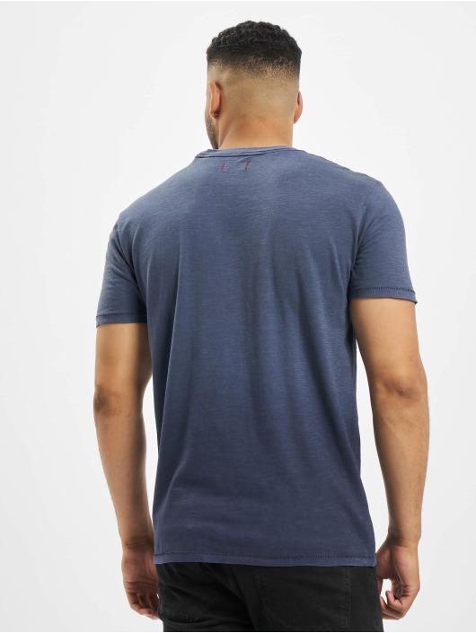 Jack & Jones T-Shirt jprBraxton blau