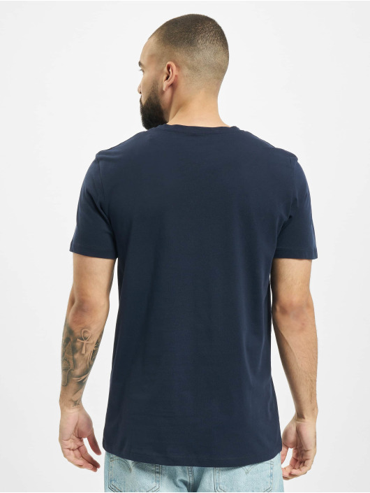 Jack & Jones T-Shirt jorTonni blau