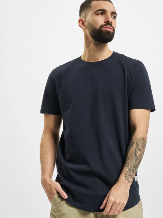 Jack & Jones T-Shirt jjeNoa Noos blau