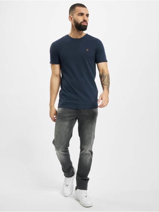 Jack & Jones T-Shirt jprBlahardy blau