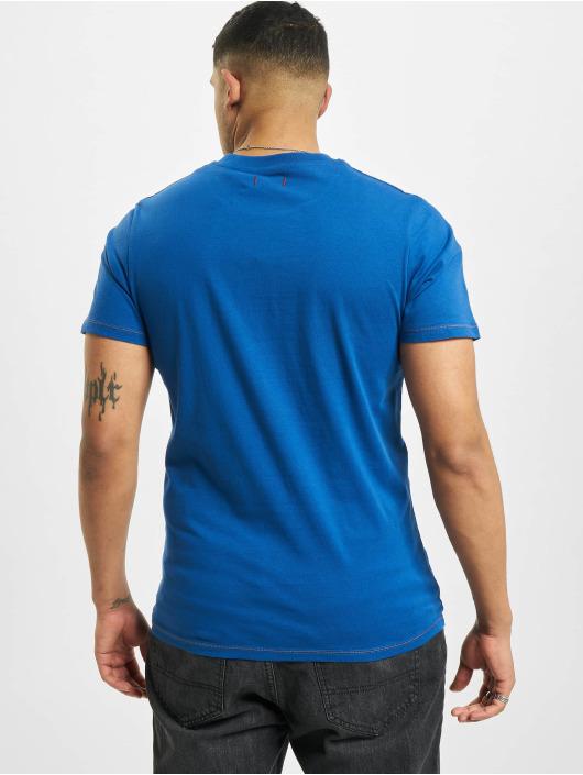 Jack & Jones T-Shirt jprBlucary blau