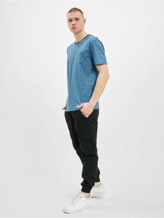 Jack & Jones T-Shirt jprBludexter blau