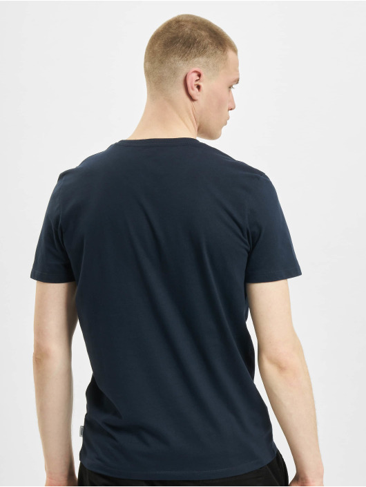 Jack & Jones T-Shirt jorJoshua blau