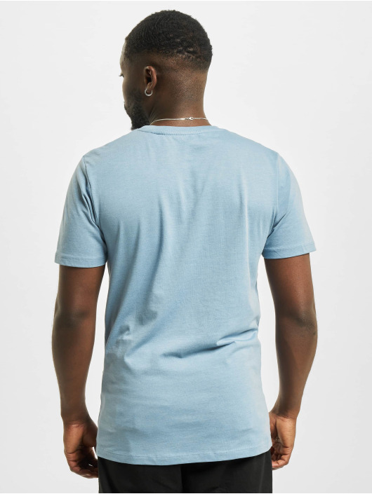 Jack & Jones T-Shirt jjeJeans Noos blau