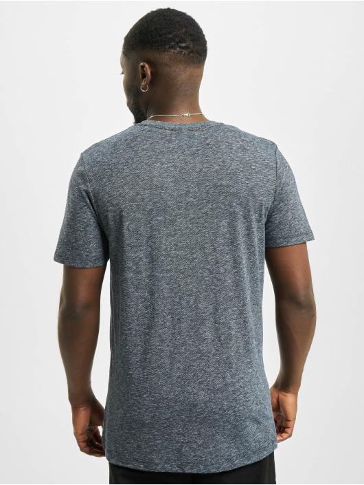 Jack & Jones T-Shirt jjDelight blau
