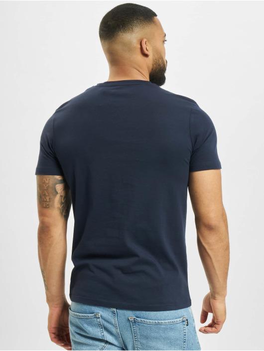 Jack & Jones T-Shirt jprBlustar blau
