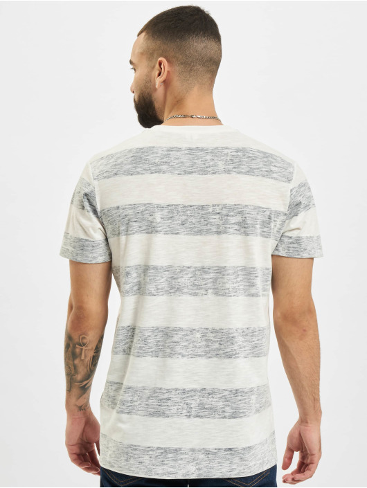 Jack & Jones T-Shirt jjResort blau