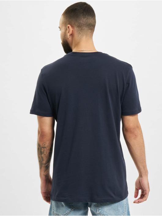 Jack & Jones T-Shirt JOR Azure blau