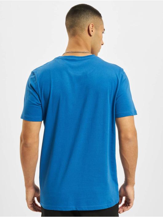 Jack & Jones T-Shirt JjStroke blau