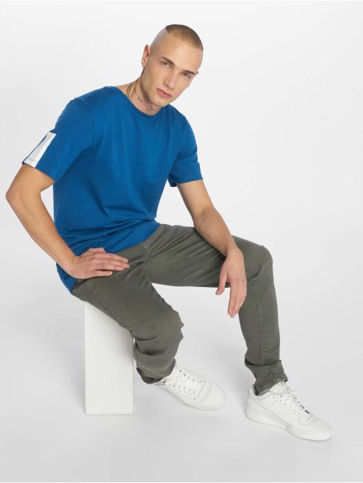 Jack & Jones t-shirt jcoNewmeeting blauw