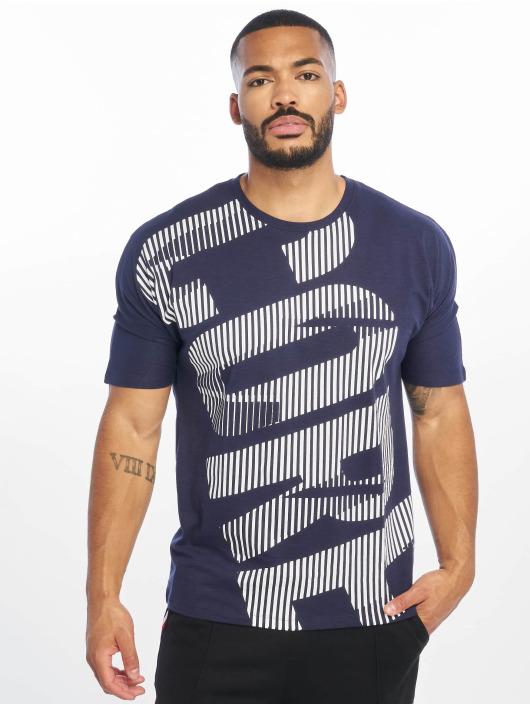 Jack & Jones t-shirt jcoUpscale blauw