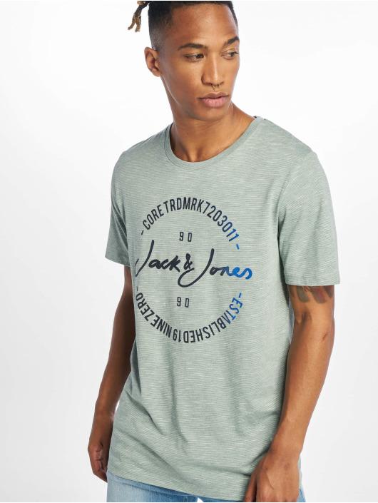 Jack & Jones t-shirt jcoMick blauw