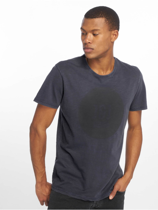 Jack & Jones t-shirt jcoRich blauw