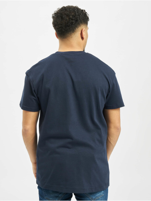 Jack & Jones t-shirt Jjeliam blauw