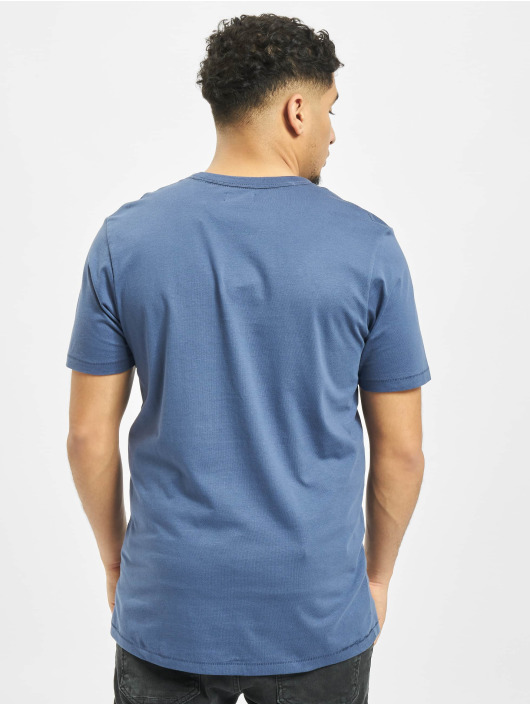 Jack & Jones t-shirt jprLlogo blauw