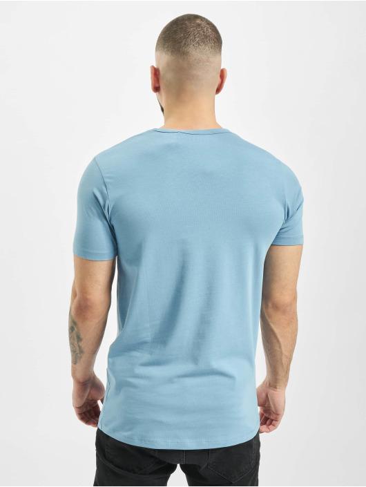 Jack & Jones t-shirt Core Basic blauw
