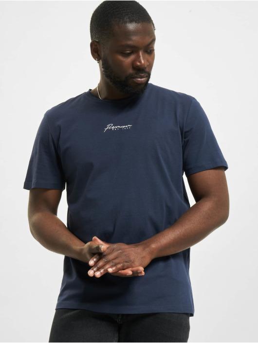 Jack & Jones t-shirt jprBlastar blauw