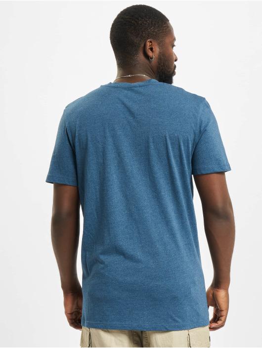 Jack & Jones t-shirt Jorhaazy Crew Neck blauw