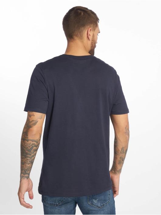 Jack & Jones T-Shirt jjeRafa bleu