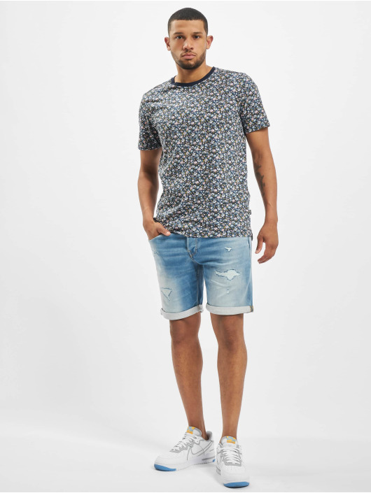 Jack & Jones T-Shirt jprJames bleu