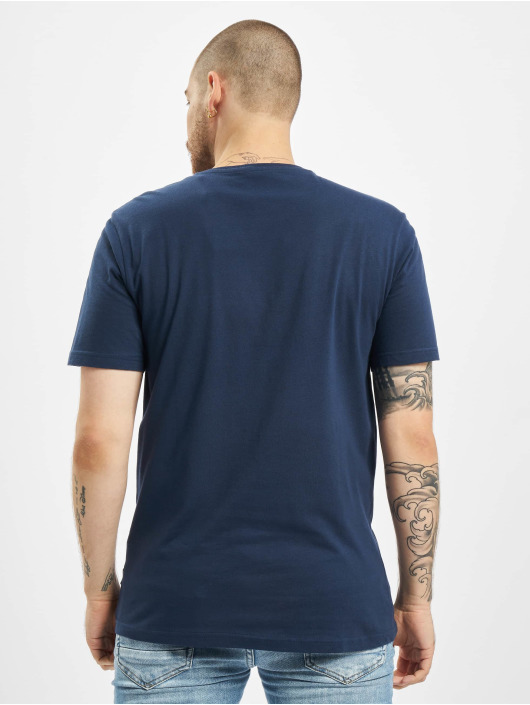 Jack & Jones T-Shirt onsCali Sli bleu