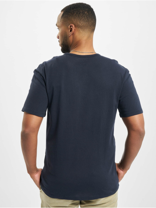 Jack & Jones T-Shirt jorAspen bleu