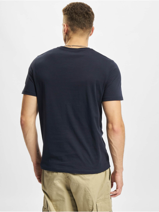 Jack & Jones T-Shirt Jjjony bleu