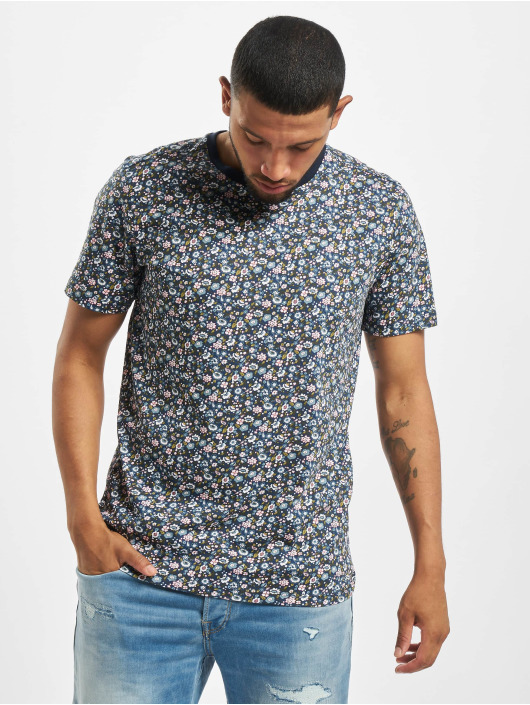 Jack & Jones T-shirt jprJames blu