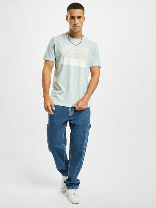 Jack & Jones T-shirt JjStroke blu