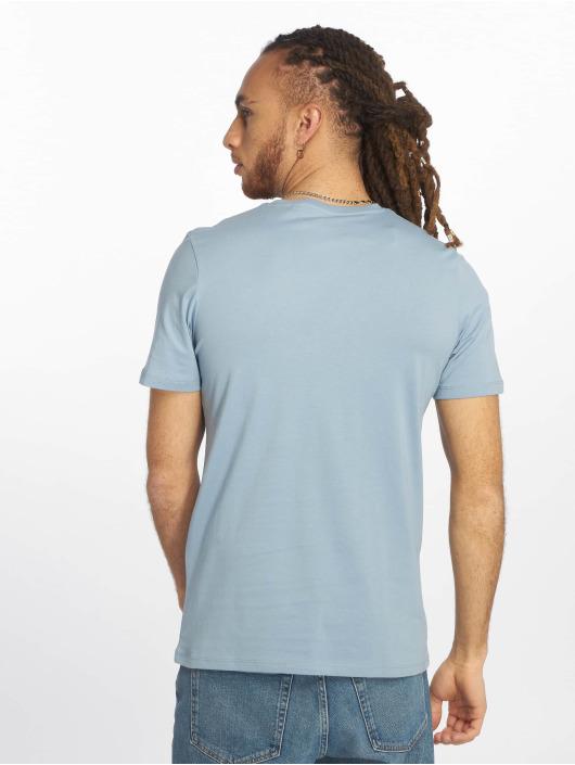 Jack & Jones T-Shirt jjeLogo blue